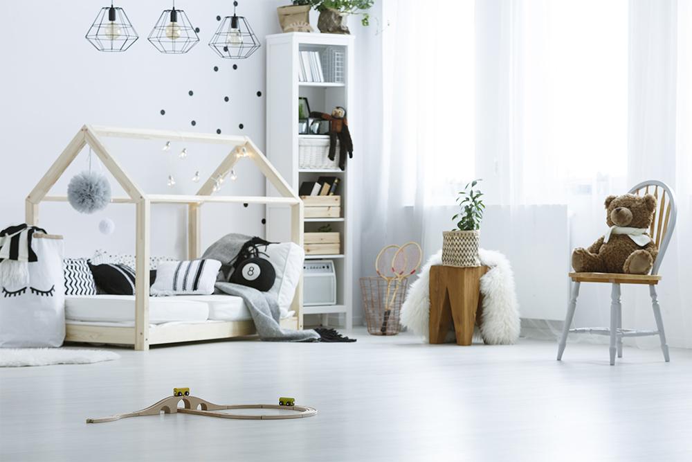 Le-FengShui : Chambre d\'enfants