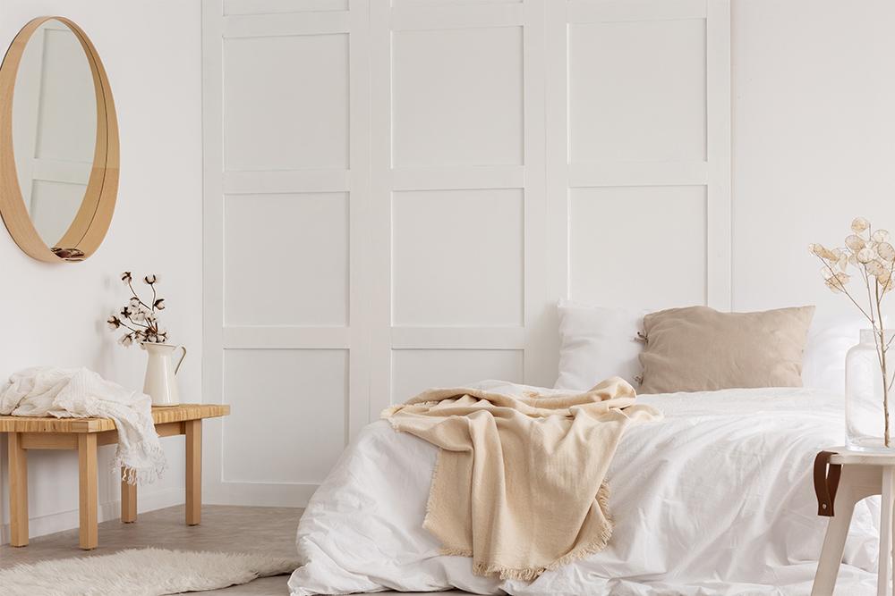 Le-FengShui : La chambre à coucher