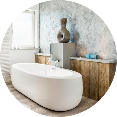 Le-FengShui : Salle de bain